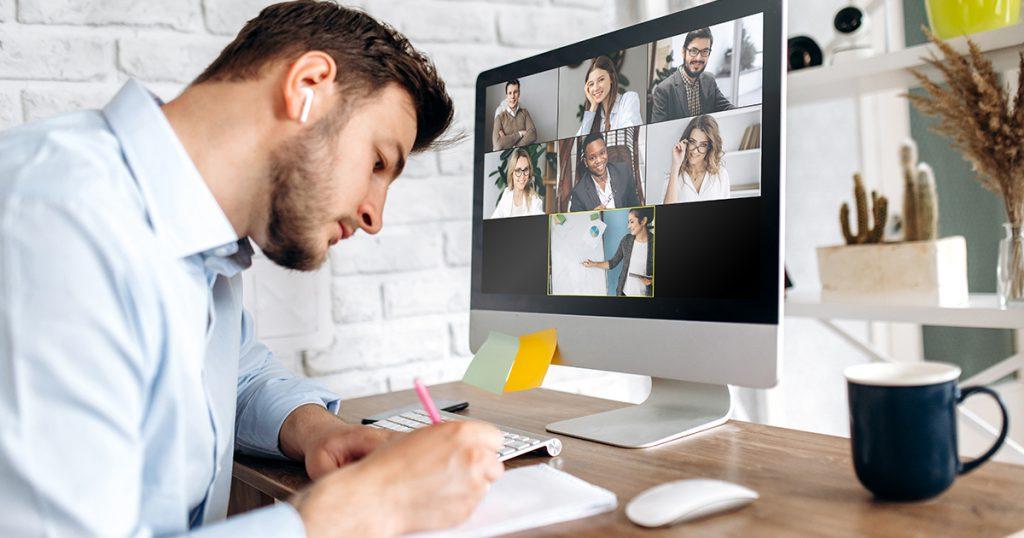 Le télétravail, plus qu'un défi pour les entreprises, une réelle opportunité