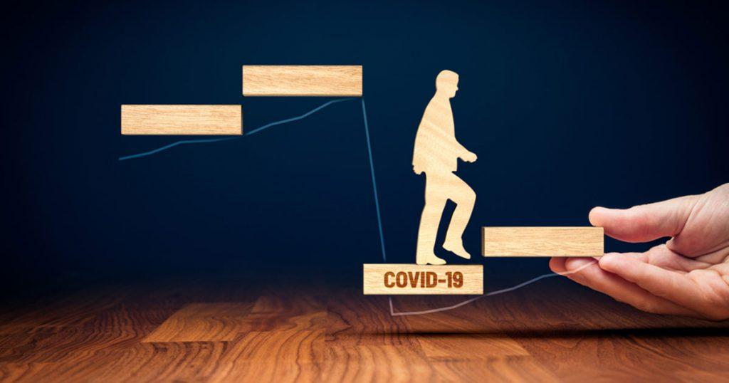13 jours – retard moyen de paiement post-crise COVID