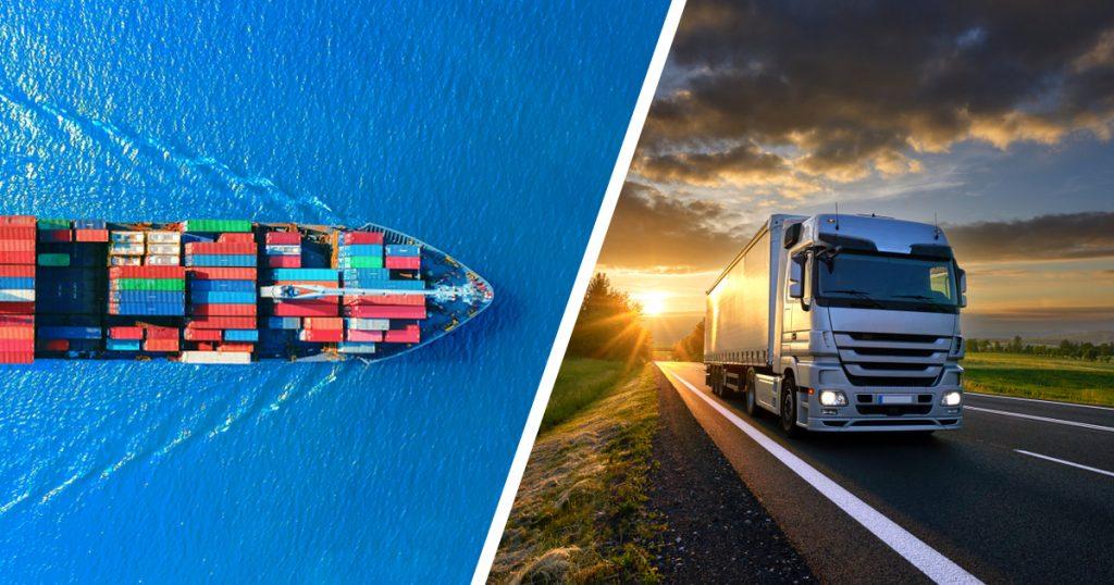 Alerte sur le risque de transport de marchandises !