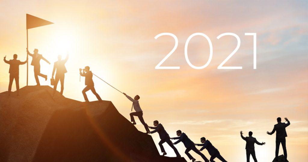 Que faut-il attendre de 2021 ?