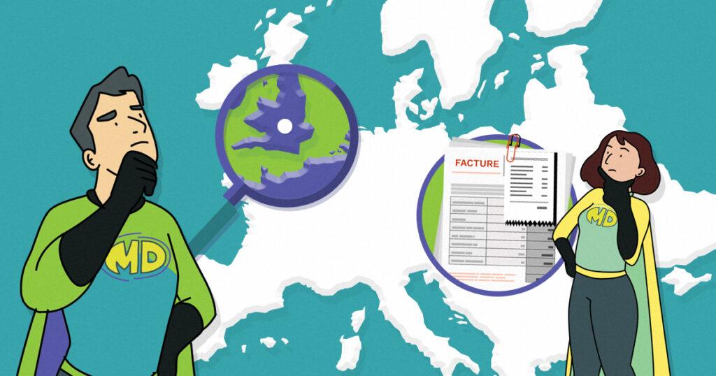 Pourquoi l'affacturage est de plus en plus utilisé par les entreprises européennes ?